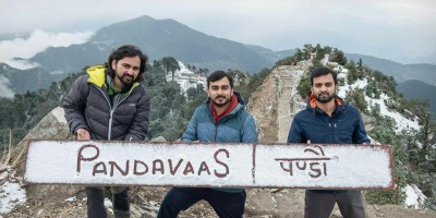 Let's meet few young musicians playing a Major role in reviving Uttarakhand's lost folk music
