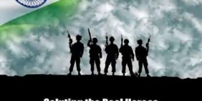 A tribute to martyrs