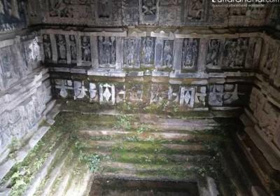 NAULA – The Traditional Water Harvesting System of Uttarakhand