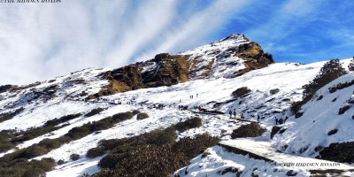 Trek the Himalayas – Tungnath Temple