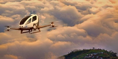 Good News: Doctor Drone comes to the rescue of Uttarakhand people