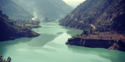 Why are Uttarakhand's Rivers worthy?