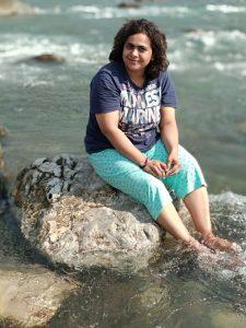 Shruti Pradhan