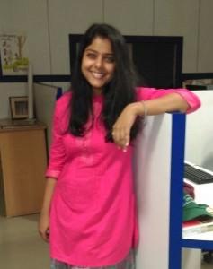 Megha Jha