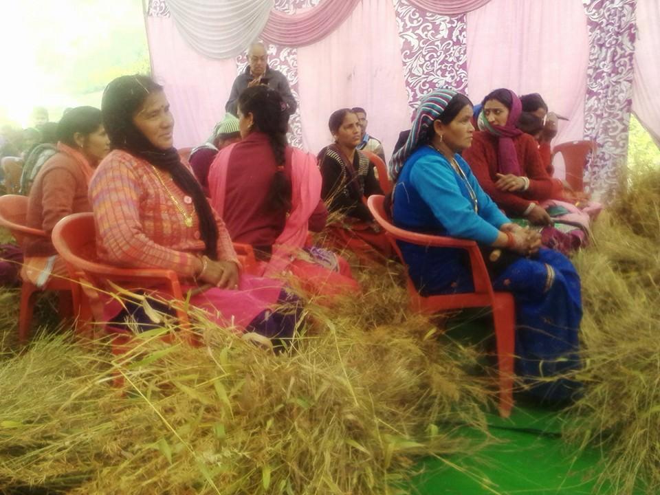 Ghasiyari contest