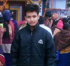 Manoj Bhandari