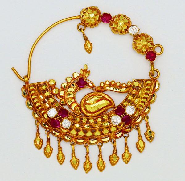 Garhwali Nath Designs